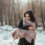 Jakie szaliki są najlepsze na zimę?